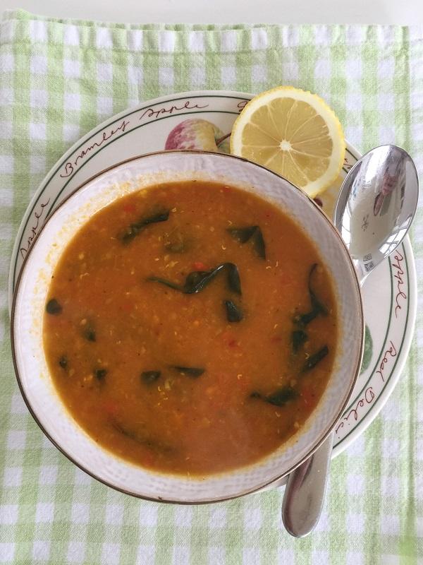 Soup Kitchen Ajax