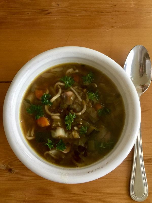 Whole Foods Seaweed Noodles